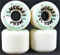 SECTOR9 OMEGAS 64mm 80a White