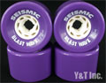 SEISMIC BLAST WAVE 78mm 83a PURPLE