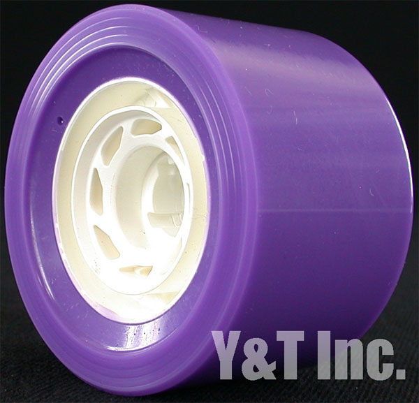 SEISMIC BLAST WAVE 78mm 83a PURPLE 1