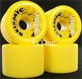SEISMIC LANDSLIDE 75mm 79a YELLOW