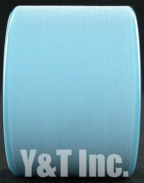 SEISMIC LANDSLIDE 75mm 83a BLUE 1