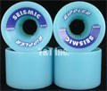 SEISMIC RIPPLER 59mm 86a BLUE