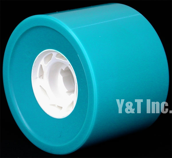 SEISMIC SPEED VENT 77mm 83a SKY BLUE 3