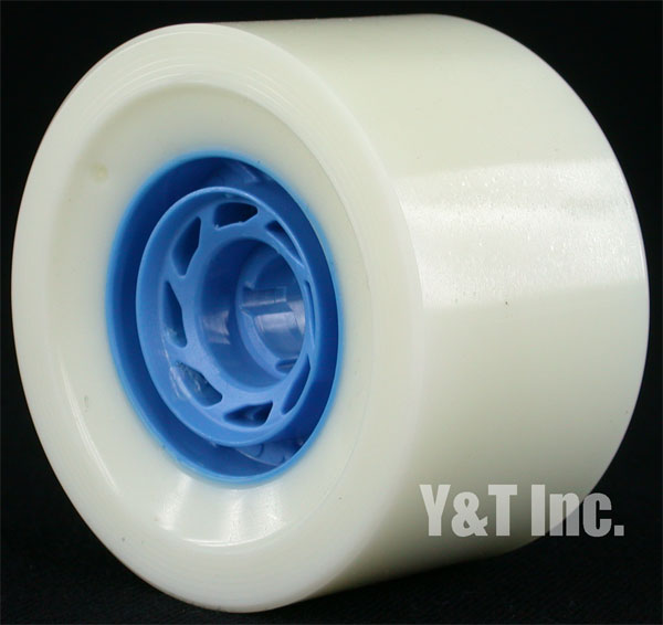 SEISMIC SPEED VENT 85mm 79a WHITE 1