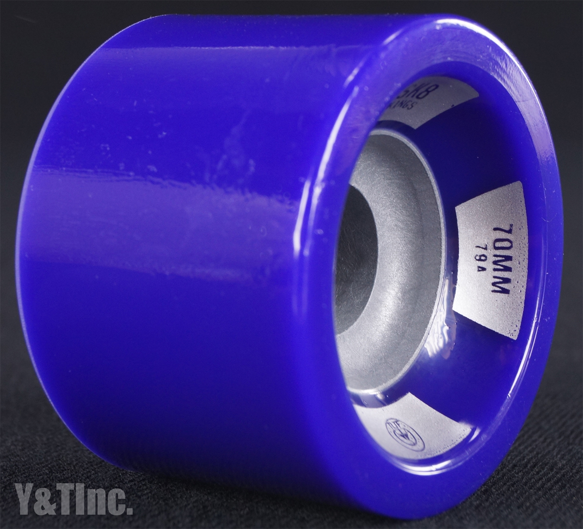 SK8KINGS 70mm 79a TURBO COMPOSITE CORE 1