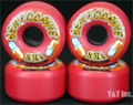 SMA 62mm 98a RED