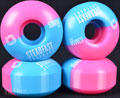 STEADFAST 53mm 100a Blue Pink