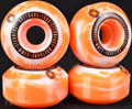 STEADFAST 53mm 100a Orange White