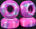 STEADFAST 53mm 100a Pink Purple