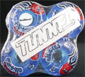 TUNNEL GEL-E-FISH57mm 78a CLEAR BLUE