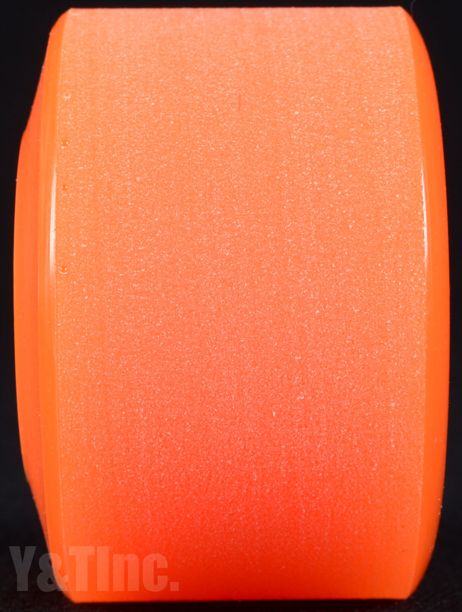 TUNNEL KRAKATOA 70mm 78a Orange 4