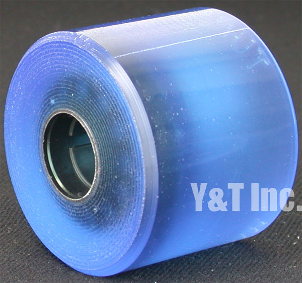 TUNNEL ROCK 63mm 75a CLEAR BLUE 1