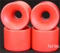 TUNNEL ROCK 63mm 90a RED