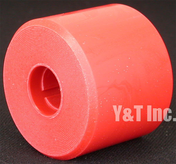 TUNNEL ROCK 63mm 90a RED 1