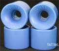 TUNNEL ROCK 63mm 95a BLUE