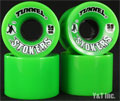 TUNNEL STOKERS 59mm 78a Green