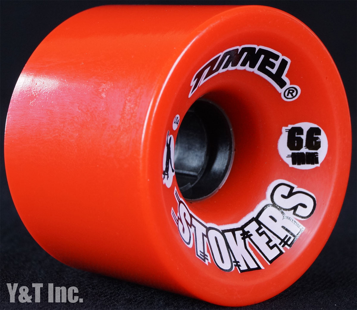 TUNNEL STOKERS 66mm 78a Red 2