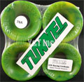 TUNNEL ROCK RACING STR 63mm 76a GREEN