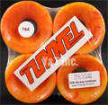 TUNNEL ROCK RACING STR 63mm 78a ORANGE