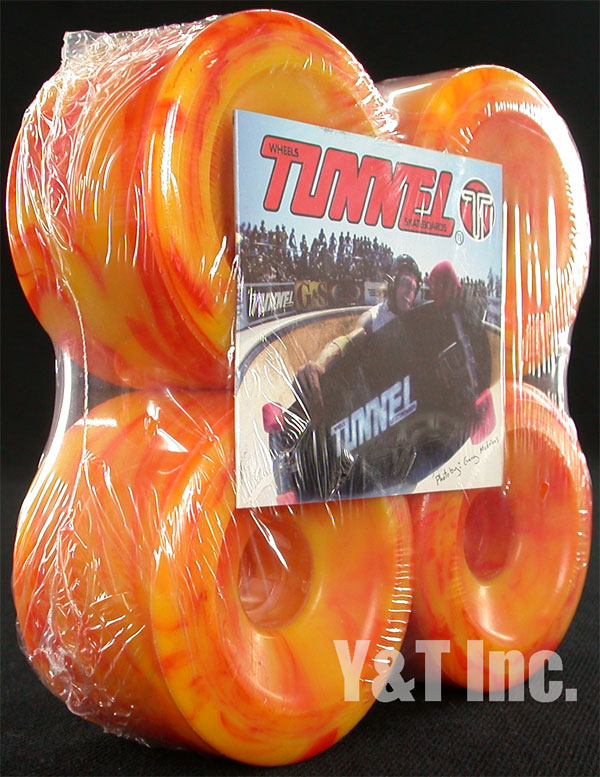 TUNNEL FUNNEL STR 77mm 78a 3