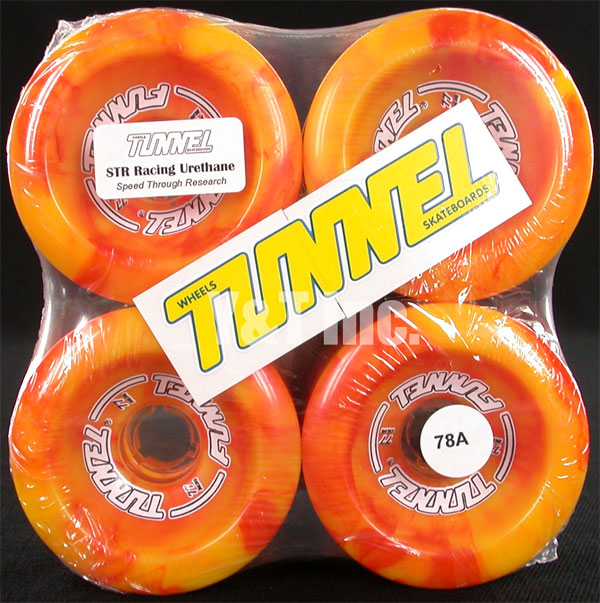 TUNNEL FUNNEL STR 77mm 78a 1