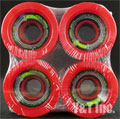 VENOM CANNIBAL 72mm 80a RED