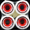 VENOM THUG LIFE SIX FOURS 64mm 78a White
