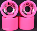 ZAZA CRUISER 70mm 78a PINK